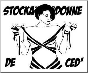 an image of Stockbanddonné